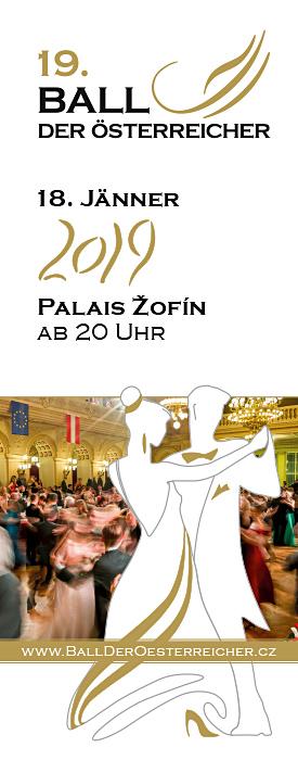 Ball der Österreicher