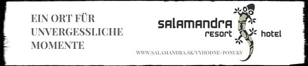 Salamandra Resort Hotel