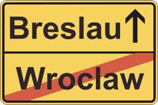 Nazis wollen Polen und Tschechen aufklären