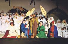 Jesu Geburt für jedermann