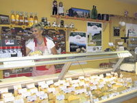 Zwischen Käsefondue und Kulturaustausch