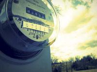 Teueres Gas, billiger Strom