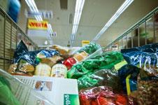 Einzelhandel trotzt der Krise