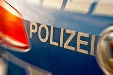 Wieder mehr Straftaten in Bayern