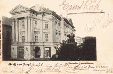 230 Jahre Ständetheater