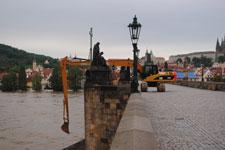 Hochwasser-Bilanz: Schäden  in Milliardenhöhe