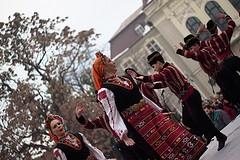 Tanz und Folklore