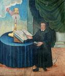 """""""Jan Hus gehört in die Lutherdekade"""""""
