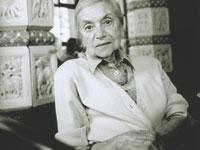 Die Grande Dame der Prager Literatur