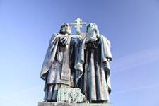 Christliche Mission als Bildungsoffensive