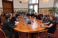 Das neue Kabinett im Überblick