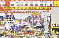 Einkaufsparadies Deutschland