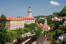 Festival der Barockkunst in Český Krumlov