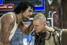 Neu im Kino: Elysium
