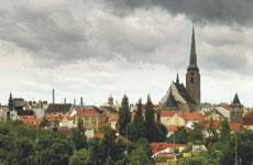 Westböhmische Ideenschmiede