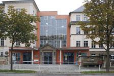 Einmalige Schule