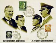 Zwischen München und Krieg