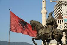 Albanien reicht ČEZ die Hand