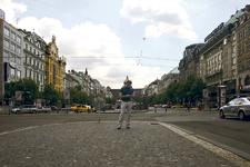 Spaziergang mit einem Urbanisten