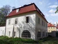 Ehemalige Werich-Villa soll Museum werden