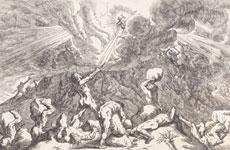 Mythologische Bilderwelten