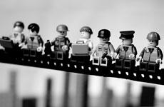 Lego verstärkt Produktion in Kladno