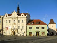 Das Tor zum Böhmischen Karst