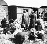 Vertreibung als Mittel der Friedenssicherung