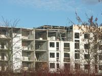 Höhere Fördersummen für Gebäudesanierung