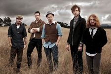 OneRepublic spielen in der Incheba Arena
