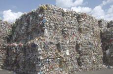 Ende des Müll-Monopols