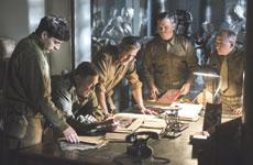 "Neu im Kino: ""Monuments Men"""