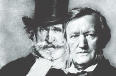 Vom Leierkastenmann zum berühmten Komponisten