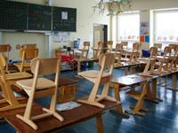 Schule ohne Lehrer