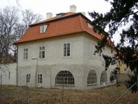 Haus ohne Hüter