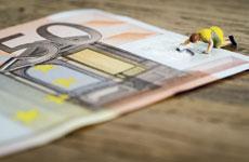 Kampf gegen Finanzkriminalität
