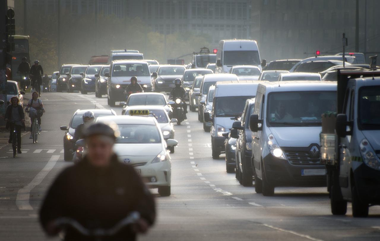"""""""Prag sollte die ambitionierteste Umweltzone der Welt einrichten"""""""