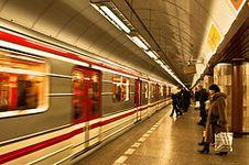 Metro feiert Jubiläum