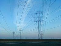 Strompreisanstieg über dem EU-Durchschnitt