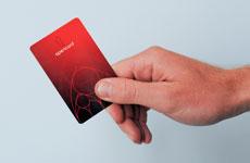 Kartellamt verhängt Geldstrafe  wegen Opencard