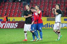 Europa League: Diesmal ohne uns