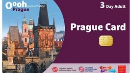 """Freie Fahrt mit der """"Prague Card"""""""