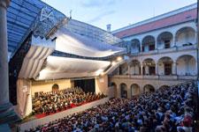 Smetana ist Ehrensache