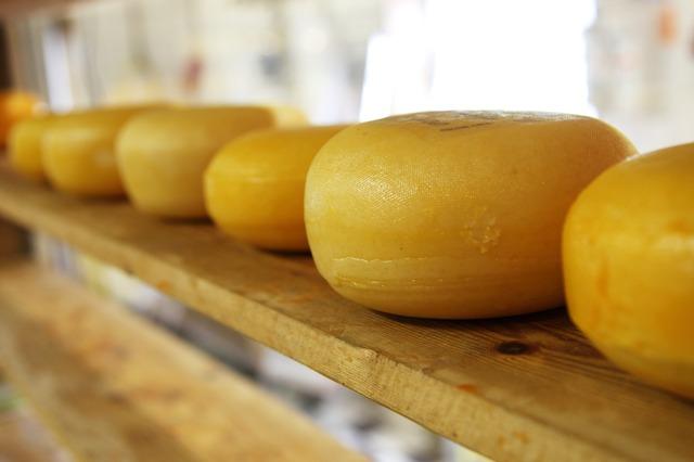 Käse mit Geschichte