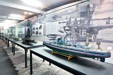 Von Matrosen und Torpedos