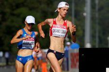 Leichtathletik-EM: Erste Medaille für Tschechien
