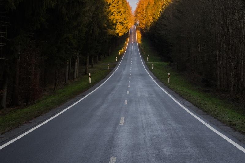 Schneller zur Autobahn
