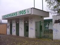 Bohemians bleiben im Ďolíček-Stadion