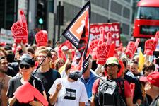 TTIP soll Wachstum bringen