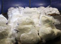 Erfolgreicher Schlag gegen Drogenkriminalität